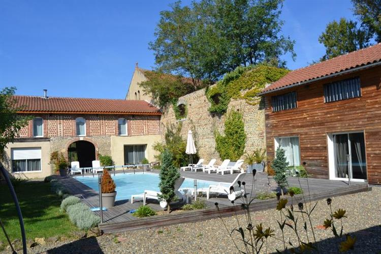 Bed And Breakfast South Of France For Sale