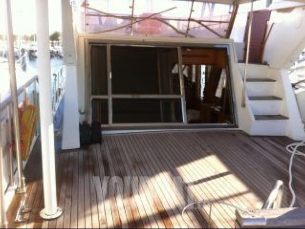 boat house la grande - 4