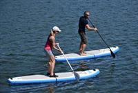 stand up paddle boarding - 1