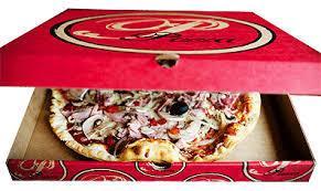 pizzeria lyon 3eme - 2