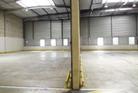 industrial space of 637m2 - 2