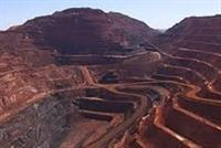 iron ore mine for - 1