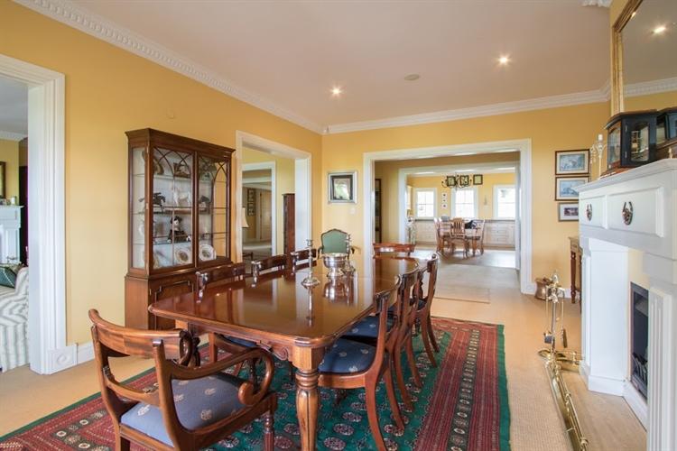 equestrian estate manor - 4