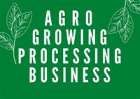agro growing process - 1