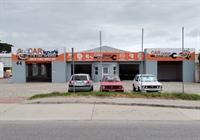 franchised car service repair - 1