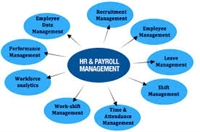 hr payroll software solutions - 1