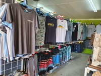 fully stocked surf shop - 3