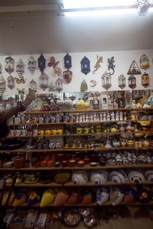 long running ceramic shop - 5