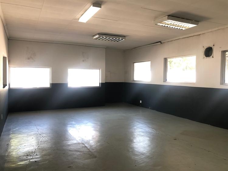 commercial building pretoria - 10
