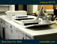 printing franchise with property - 3