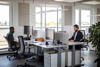 reputable customer orientated office - 1