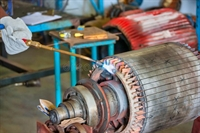 electrical services rewinding mechanical - 1