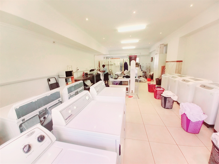 laundry cleaning services business - 5
