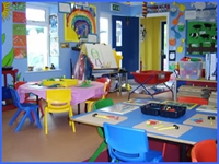 pre school with property - 3