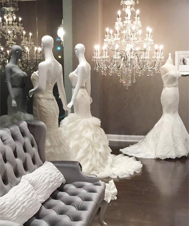 upmarket bridal boutique johannesburg - 2