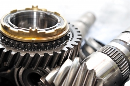 reduced to sell gearbox - 11