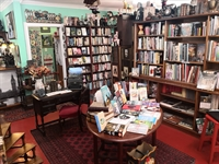 well known bookshop hermanus - 1