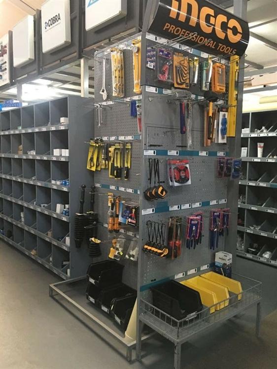 plumbing retail business mossel - 10