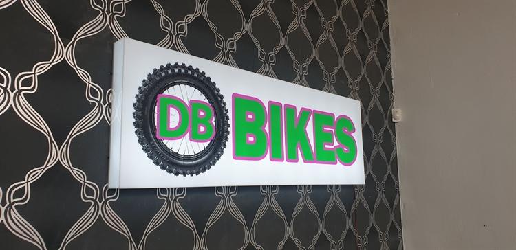 master db bikes dealership - 10
