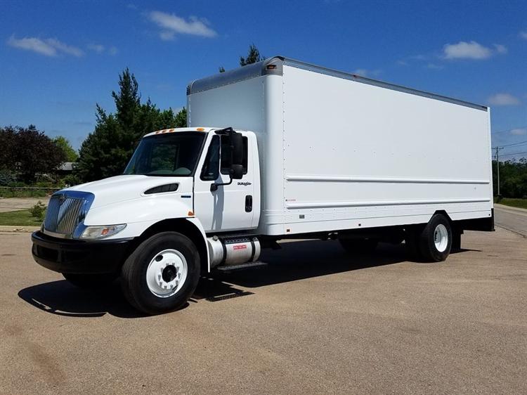 used truck dealer - 2