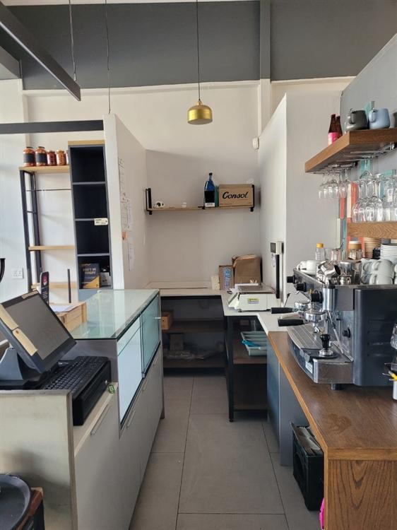 licensed deli cafe catering - 6