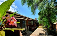 accommodation guest house addo - 1