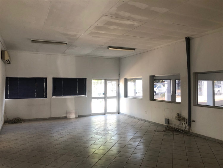 commercial building pretoria - 9