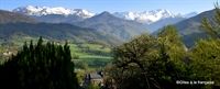 pyrenees gite business cycling - 1