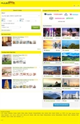 fully automated booking website - 1