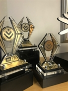 well known trophy awards - 2