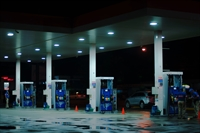 fuel station convenience store - 1