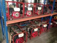 tool plant hire garden - 3