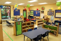 pre school with property - 1