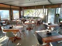 licensed day trading restaurant - 1