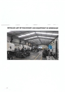 mechanical engineering manufacturer johannesburg - 1