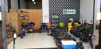 master db bikes dealership - 2