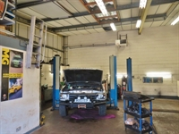 rac approved independent repairs - 2