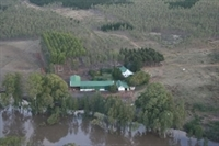 farm with forest sawmill - 2