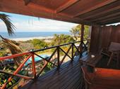 Guest House Overlooking The Indian Ocean For Sale