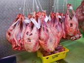 Meat And Poultry Retail And Wholesale Business For Sale