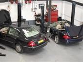 auto training business durban