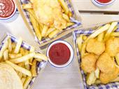 Fish And Chips In Hawthorn For Sale