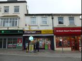Busy Licenced Convenience Store In Famous Seaside Town For Sale