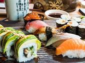 Sushi Bar In Oakleigh For Sale