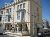 13 Bedroom Hotel Located In Plymouth For Sale