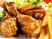 Chicken Bar - Busy Shopping Square Location For Sale
