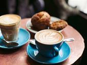 Cafe -- Hawthorn -- #4980218
