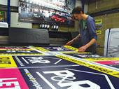 Advertising Signboard Business -- Oakleigh -- #4999129 For Sale