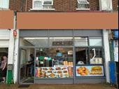 A3 Fried Chicken Shop In North London For Sale