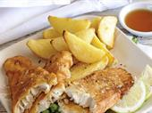 Fish & Chips -- Doncaster -- #5034688 For Sale